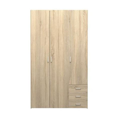 chambre a coucher cdiscount beautiful space armoire chambre adulte style with