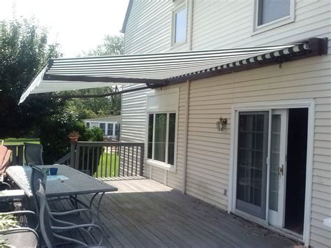 Linden New Jersey Retractable Awnings