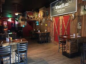 Whiskey Ranch Bar and Grill Janesville Area - Local