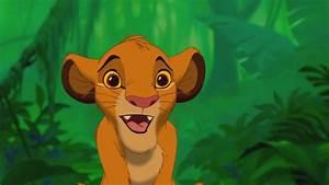 Simba (The Lion King) [Blu-Ray] - Simba Image (29328171 ...