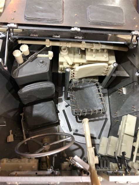 option interior detail set resin westfront armor