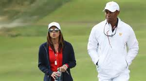 Who is Erica Herman? 4 Things to know about Tiger Woods ...