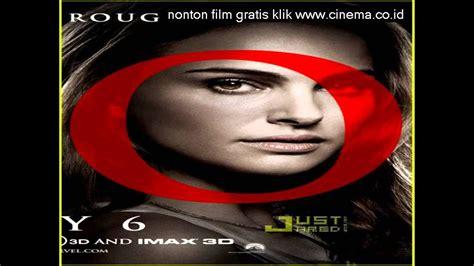 situs nonton film bioskop  gratis youtube