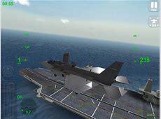 APK MANIA™ Full » F18 Carrier Landing v72 APK