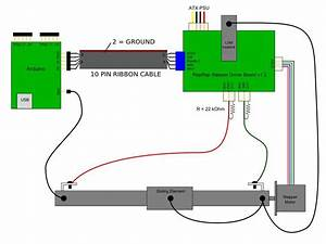 Configuring A L297 Board Reprap Stepper V1 2
