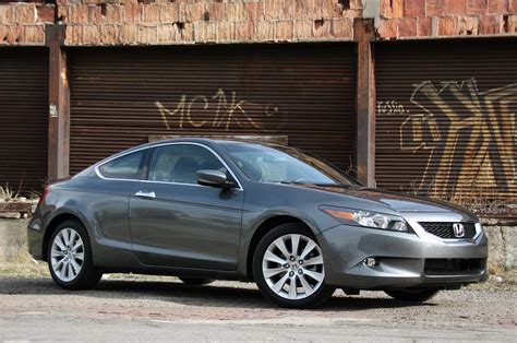 review  honda accord coupe photo gallery autoblog