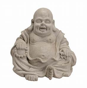 Buddha Figuren Kaufen : gro e buddha figur 25 cm sitzend und lachend feng shui buddhismus gl cksbringer ebay ~ Indierocktalk.com Haus und Dekorationen