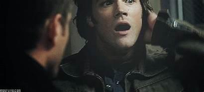 Supernatural Gifs Dean Sam Winchester Jared Ackles