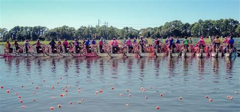 Dragon Boat Racing Kettering by Rowing Back To Life Irish America
