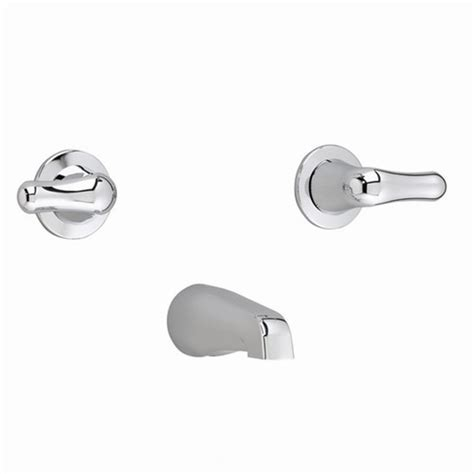 American Standard Colony Soft Double Handle Wall Mount