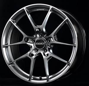 Light Luxury Brand Premium Japanese Brand Rays Unveils New Wheels For Singapore