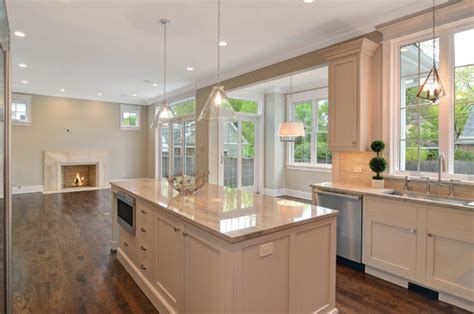 Astoria Granite Countertop Backsplash Ideas