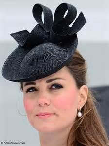 Princess Kate Fascinator Hats