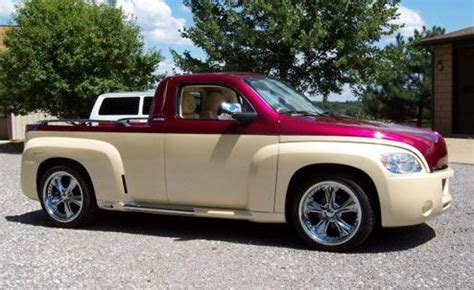 car hire uk review custom chevy hhr memories chevy and chevy hhr
