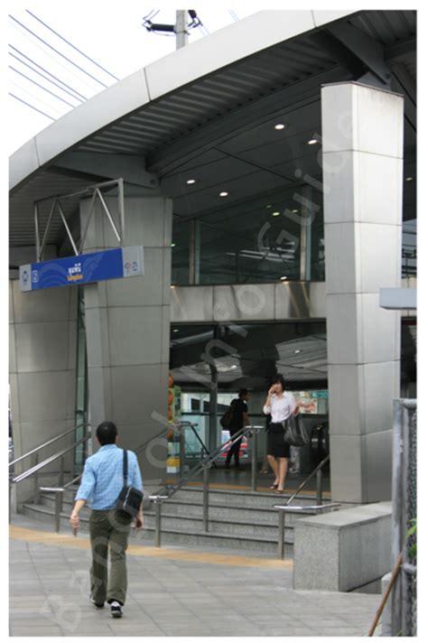 Has Mrt Resumed by Bangkok Info Guide Transport