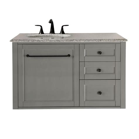 home decorators vanity home decorators collection hamilton 39 in w wall hung 1655