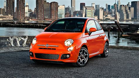 Fiat 500 Base Price by Fiat 500 Coolest Cars For 18 000 Cnnmoney