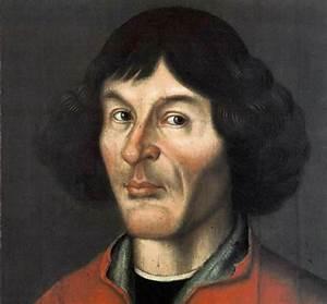 Who Was Nicolaus Copernicus?  Nicolaus