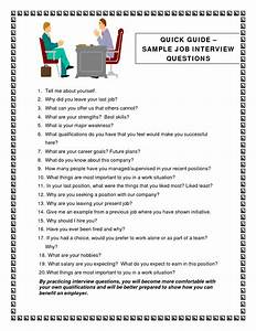 Best Photos of Sample Interview Guide Template - Tell Me ...