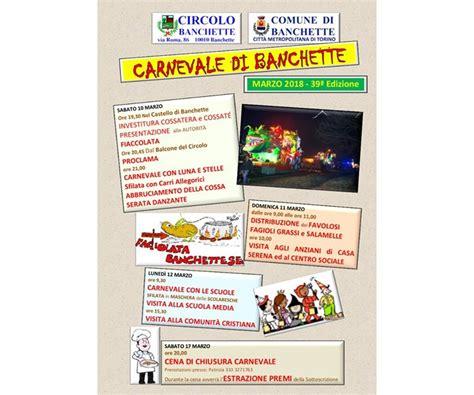 Banchette D Ivrea Carnevale Di Banchette 2018 Anfiteatro Morenico Ivrea
