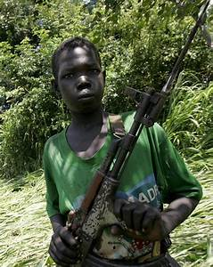 Joseph Kony 2012: Can a video really defeat Africa's ...