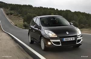 Renault Scenic 3 Occasion : renault scenic 3 voiture occasion ~ Gottalentnigeria.com Avis de Voitures