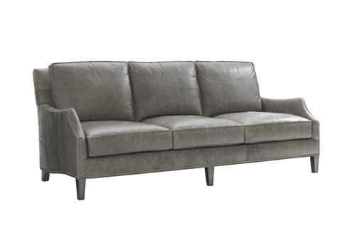 leather vs fabric sofa oyster bay ashton leather sofa home furniture design