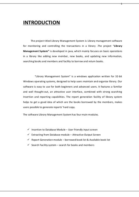library mangement system project srs documentationdoc