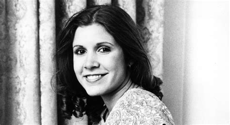 Famous Women In History Carrie Fisher