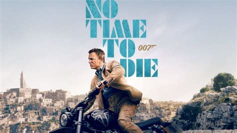 'No Time to Die': The Troubled timeline of Daniel Craig's ...