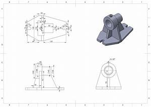 Solidworks  Exercise  Practice  Drawing 3d