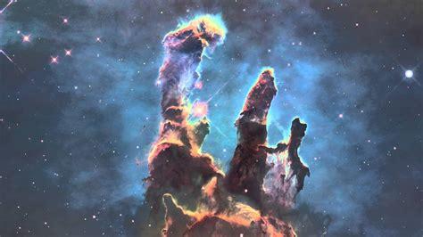 Pillars of Creation - Wallpaper HD | Earth Blog