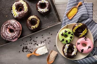 Doughnut Wallpapers