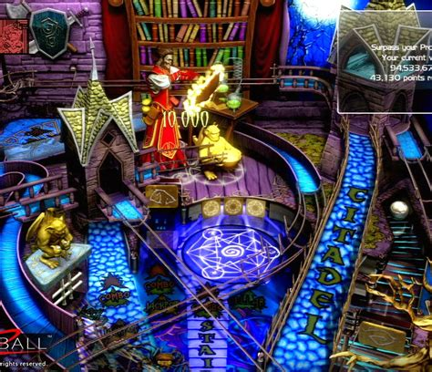 zen pinball gameplay along links awesome check inside