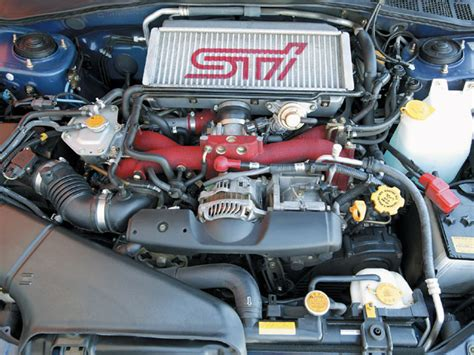 2004 subaru wrx engine 301 moved permanently