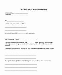 43 formal application letter template free premium With loan application letter to company
