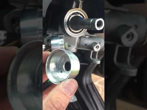 ford falcon territory ignition switch issue