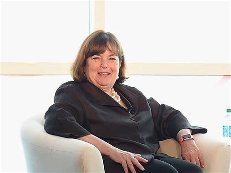 Food Network's Ina Garten On The Power Of Saying 'no