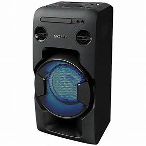 Music System Mhc