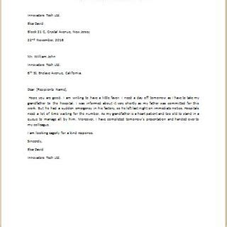 formal official  professional letter templates part