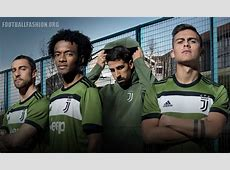 Juventus FC 201718 adidas Third Kit – FOOTBALL FASHIONORG