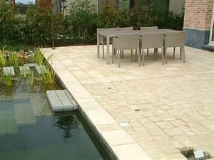 Terrasse En Mosaique : am nagement de terrasse voici les tendances de cet t ~ Zukunftsfamilie.com Idées de Décoration