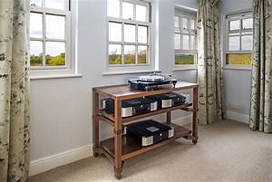 Hi Fi Rack : hi fi racks hi fi stands tv stands av furniture ~ Whattoseeinmadrid.com Haus und Dekorationen