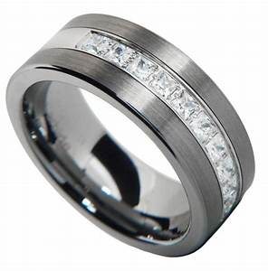 29 best images about wedding ideas on pinterest womens With tungsten carbide womens wedding rings