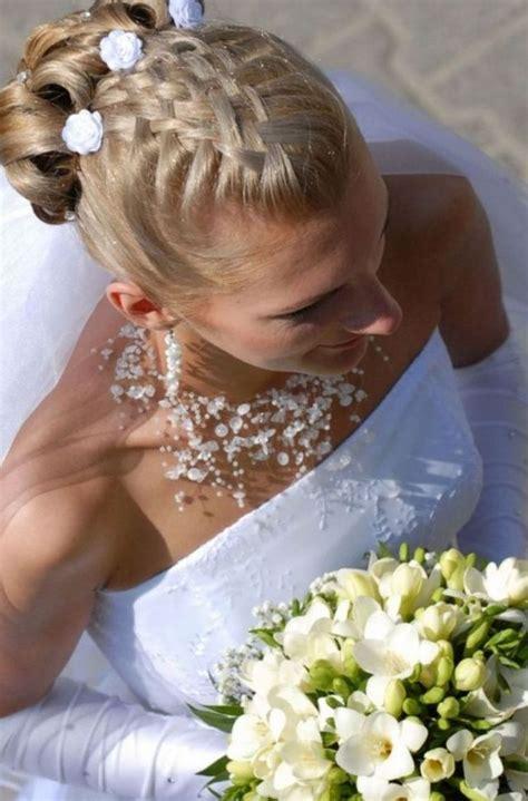 wedding hairstyles long veil