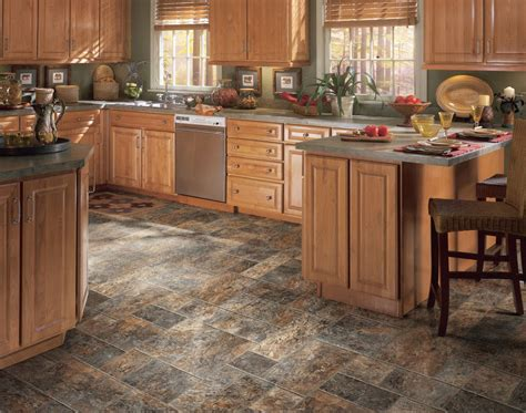 best flooring for a kitchen best floors for kitchens that will create amazing kitchen 7688