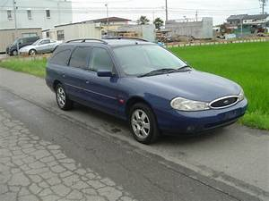 Ford Mondeo Wagon   2000  Used For Sale