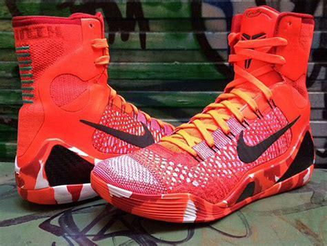 Christmas Nike Lebron 12, Kd 7 & Kobe 9