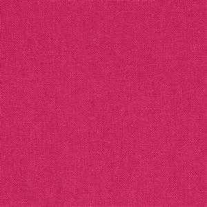 Kaufman Essex Linen Blend Hot Pink - Discount Designer
