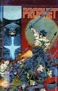 Prophet (1995 2nd Series) comic books  Prophet